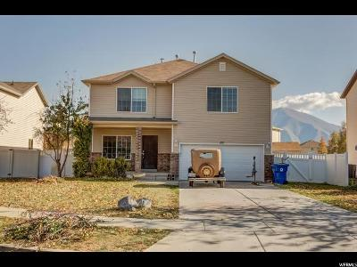 Spanish Fork Single Family Home For Sale: 187 S 950 W