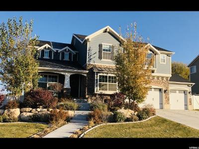 American Fork Single Family Home For Sale: 926 W 980 N
