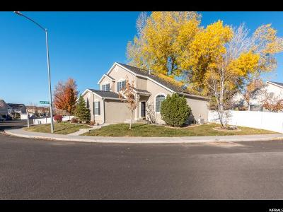 Payson Single Family Home For Sale: 1455 S 780 W