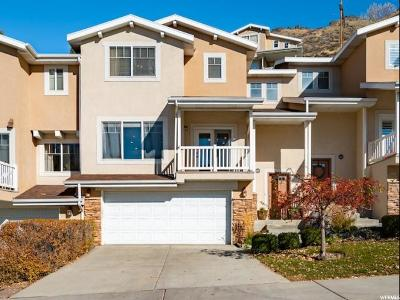 Provo UT Townhouse For Sale: $235,000