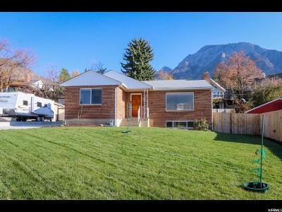 Salt Lake City Single Family Home For Sale: 4231 S Mars Way