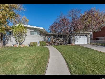 Orem Single Family Home For Sale: 565 E 900 S
