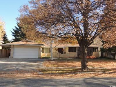 Tooele County Single Family Home For Sale: 316 Upland Dr