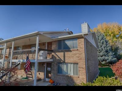 Murray Condo For Sale: 4704 S 700 E #9