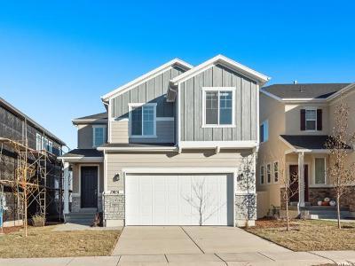 Herriman Single Family Home For Sale: 15051 S Ronaldo Ln W #164