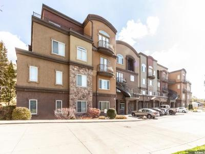 Provo Condo For Sale: 5176 N University Ave. #113 E #113