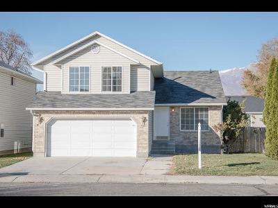 Orem Single Family Home For Sale: 701 E 1650 S