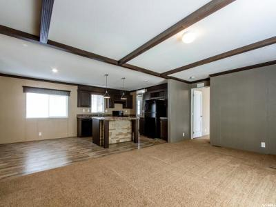 Davis County Single Family Home For Sale: 366 Hillgate Way