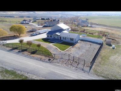 Franklin Single Family Home For Sale: 3123 E Coachman Rd.