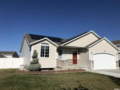 Tooele County Single Family Home For Sale: 966 W 620 S