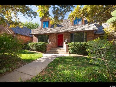 Davis County Single Family Home For Sale: 43 N 3175 E