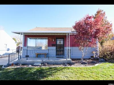 Tooele County Single Family Home For Sale: 135 S First St E