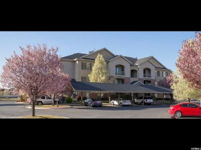 Pleasant Grove Condo For Sale: 159 S Pleasant Grove Blvd W #23