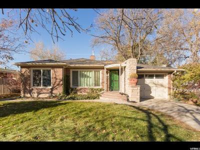 Provo Single Family Home For Sale: 230 S 300 E