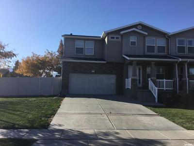 Herriman Single Family Home For Sale: 13328 S Woods Park Dr W
