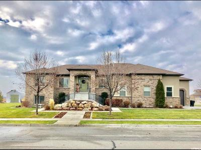 Weber County Single Family Home For Sale: 3199 N 1020 W