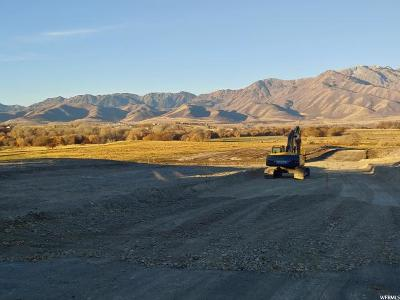 Hyrum Residential Lots & Land For Sale: 28 N 575 W