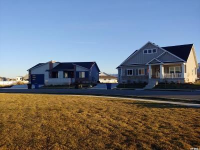 Hyrum Residential Lots & Land For Sale: 600 W 50 N