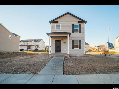 Tooele Condo For Sale: 1769 N Aaron Dr W #44