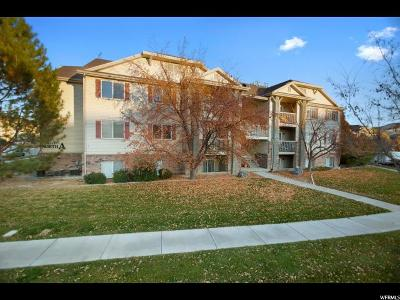 Eagle Mountain Condo For Sale: 8122 N Ridge Loop E #3