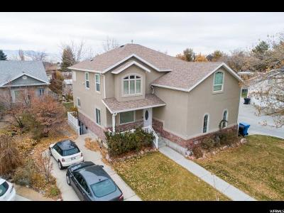 Orem Single Family Home For Sale: 1744 S 50 E