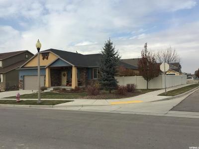 Salem Single Family Home For Sale: 329 E Salem Park Cir N