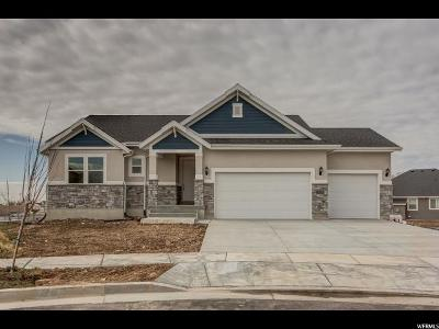 Layton Single Family Home For Sale: 1823 W 950 N