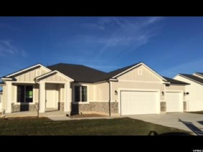 Spanish Fork Single Family Home For Sale: 77 N 2860 E #13
