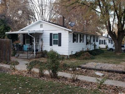Weber County Condo For Sale: 3815 Quincy