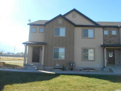 Spanish Fork Townhouse For Sale: 1837 E 280 S #616