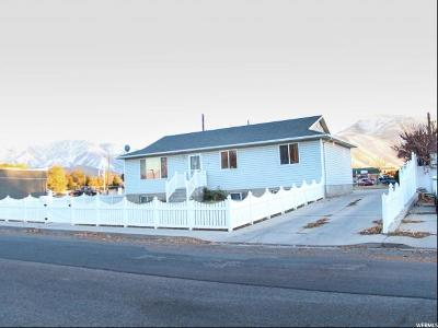 Payson Single Family Home For Sale: 275 W 700 S