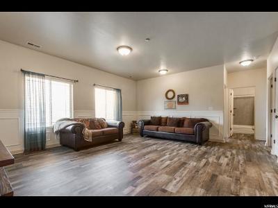 Eagle Mountain Condo For Sale: 8215 N Clear Rock Road Rd E #I-7