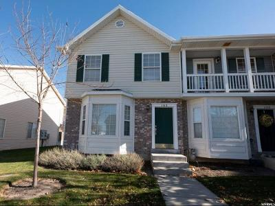 Townhouse For Sale: 162 N 1120 E