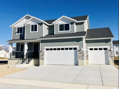 Lehi Single Family Home For Sale: 246 N 2650 W #111