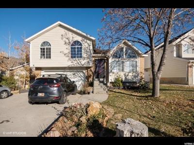 Sandy UT Single Family Home For Sale: $374,000