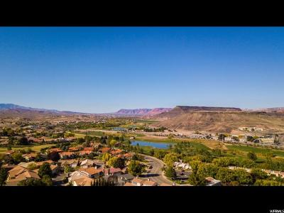 St. George Single Family Home For Sale: 222 W Golden Eagle Cir