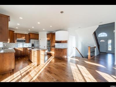 Orem, Provo Single Family Home For Sale: 318 E 1250 N