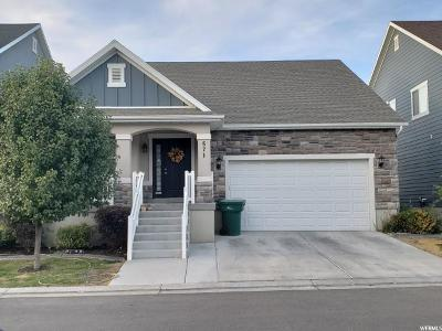 Lehi Single Family Home For Sale: 671 E 320 S