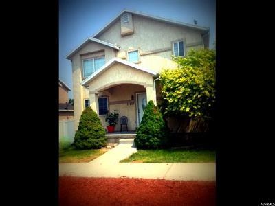 Draper Single Family Home For Sale: 11827 S Preamble Rd