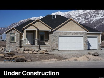Weber County Single Family Home For Sale: 938 W 3200 N