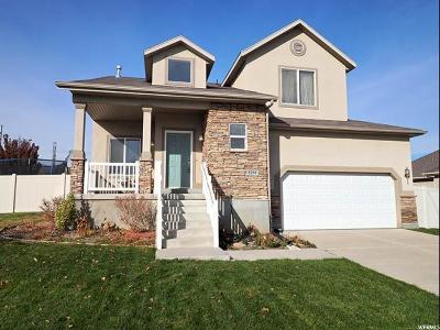 West Jordan UT Single Family Home For Sale: $359,900
