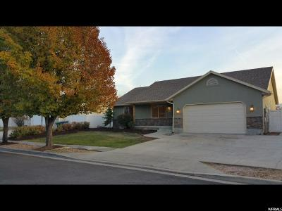 Sandy Single Family Home For Sale: 334 E La Vera Ln S
