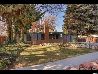 West Valley City Single Family Home For Sale: 4048 S 2400 W