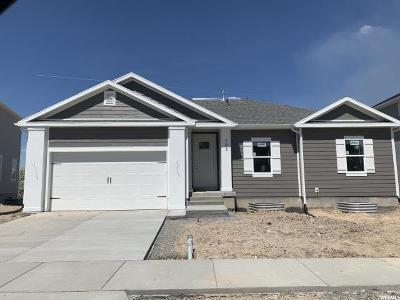 Spanish Fork Single Family Home For Sale: 703 N White Horse Dr