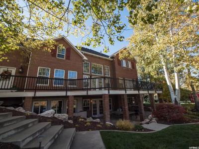 Kaysville Single Family Home For Sale: 775 Windsor Ln