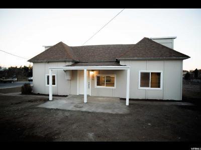 Lehi Single Family Home For Sale: 299 E 1300 N