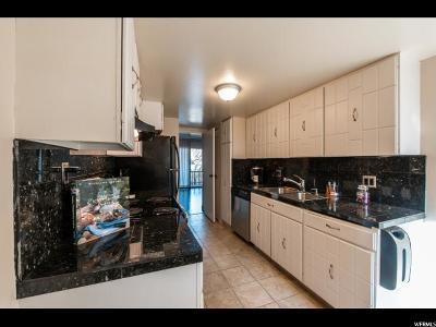 Holladay Condo For Sale: 4774 Woodduck Ln