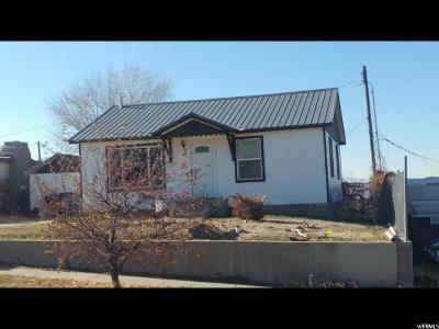 Spanish Fork Single Family Home For Sale: 85 N 900 E
