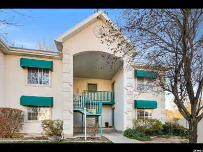 Orem Condo For Sale: 1867 N 680 W