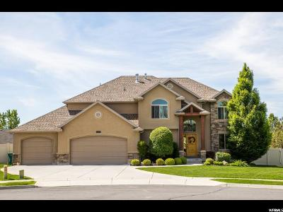 Davis County Single Family Home For Sale: 2307 W 850 N
